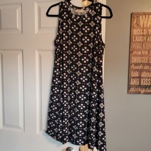 Loft Outlet Summer Dress